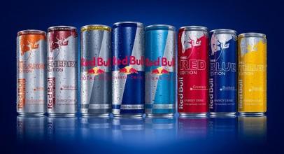 La historia de Red Bull, origen e ingredientes de esta famosa bebida