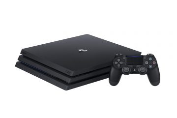 Ps4 vs Ps4 Pro, novedades y diferencias de las dos consolas de Sony