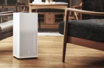 El purificador de aire de Xiaomi vende más de 3 millones de unidades en 2017