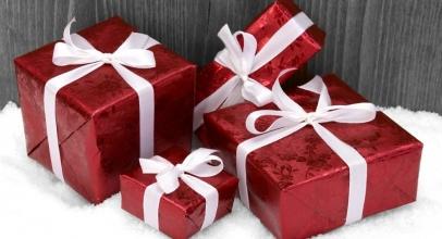 Que hacer con los regalos que no te gustan