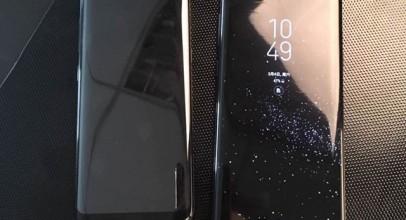 Samsung Galaxy S8, todo sobre el