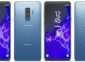 Samsung Galaxy S9 ¡ya sabemos cual es su precio de venta!