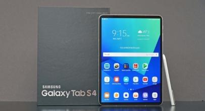Samsung Galaxy Tab S4, características de la próxima tablet de la firma coreana