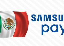 Samsung Pay ya está disponible en México