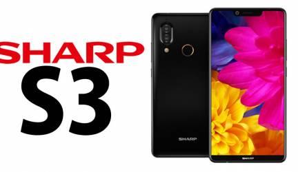 El Sharp S3 deja a la vista sus características en una filtración