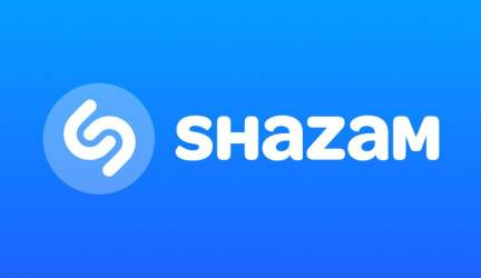 Shazam es comprada por Apple