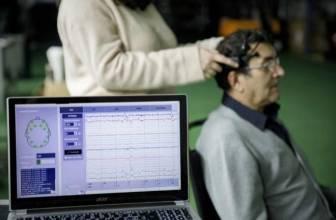 Desarrollan una silla de ruedas que se controla por ondas cerebrales