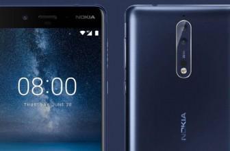 Nokia 8, rumores sobre el nuevo móvil de Nokia
