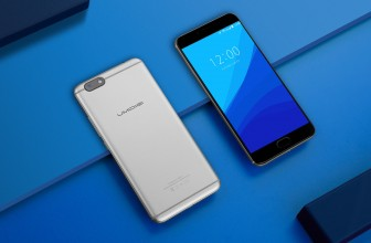 Umidigi Z1 Pro, review y opinión de este gran smartphone