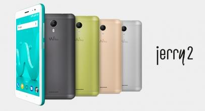 Wiko Jerry 2, review y opiniones de este smartphone