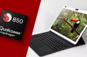 Qualcomm presenta el Snapdragon 850, su procesador para portátiles con Windows 10