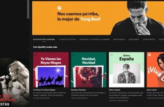 Spotify llega a los 70 millones de usuarios