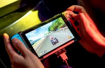 Suscripción de pago para la Nintendo Switch