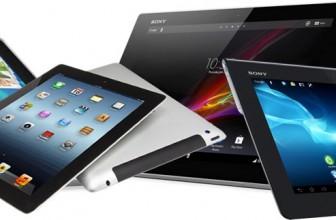 ¿Qué tablet comprar?