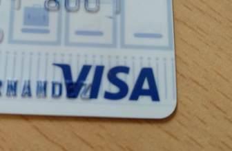 Visa se cae en Europa con los consiguientes problema a la hora de hacer pagos