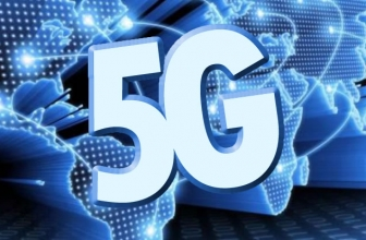 La nueva red 5G ya está aquí