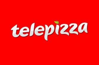 Telepizza ofertas, chollos y cupones descuento