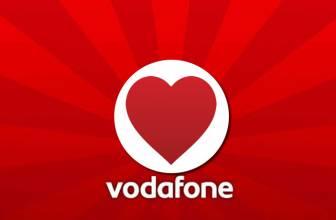Vodafone da llamadas y datos sin límite gratis para celebrar San Valentín