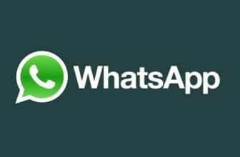 Las copias de seguridad de Whatsapp tendrán espacio ilimitado en Google Drive
