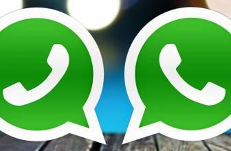 ¿Como enviarnos mensajes a nosotros mismos en Whatsapp?