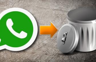 ¿Como darnos de baja de Whatsapp?
