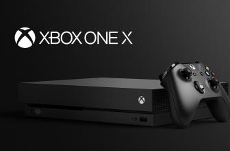 Xbox One X, Microsoft lanza la consola más potente del mundo