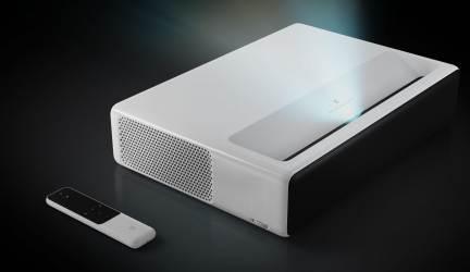 Xiaomi Mi Laser Projector 150, un proyector para usar en cualquier sitio