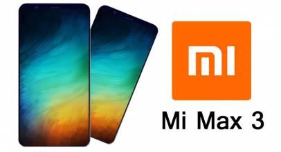 Confirmada la fecha de lanzamiento del Xiaomi Mi Max 3