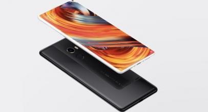Xiaomi Mi Mix 2S ya tiene filtradas sus características