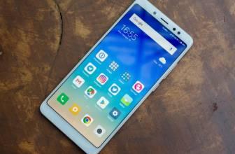 Ya tenemos los precios para España del Xioami Redmi Note 5 Pro