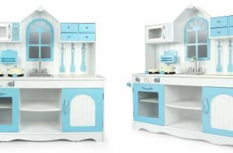 Leomark Cocina Exclusive Royal, una de las mejores cocinas infantiles