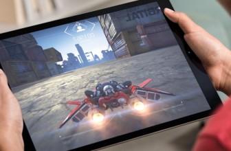 Los nuevos iPad Pro a punto de ver la luz